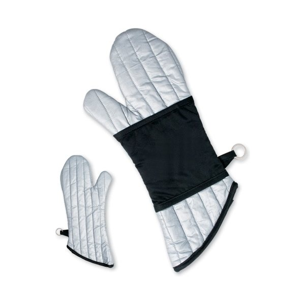 Promotional Professional Oven Mitt