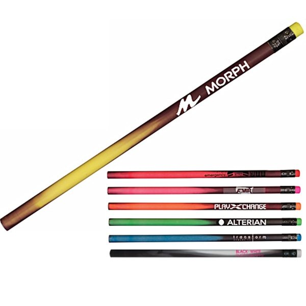 Promotional 2 Mood Color Changing Pencil