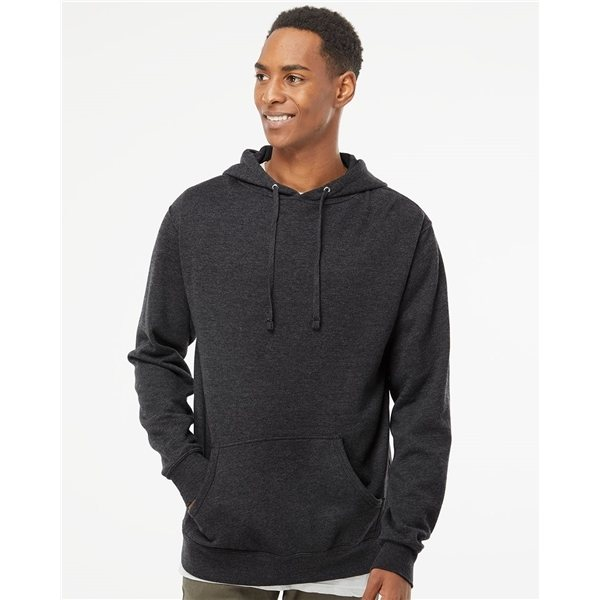 Promotional Independent Trading Co. Hooded Pullover Sweatshirt - COLORS