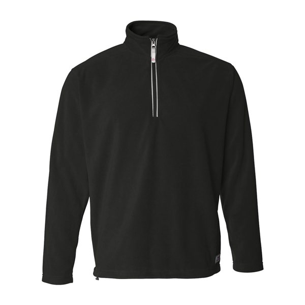 Promotional Colordao Trading Lightweight Microfleece 1/4 Zip Pullover - COLORS