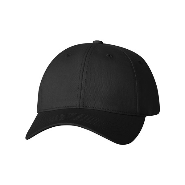 Promotional Sportsman Twill Cap with Velcro