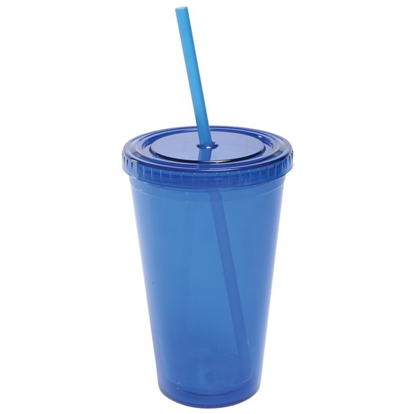 Promotional 16 oz All - Pro(TM) Acrylic Cup