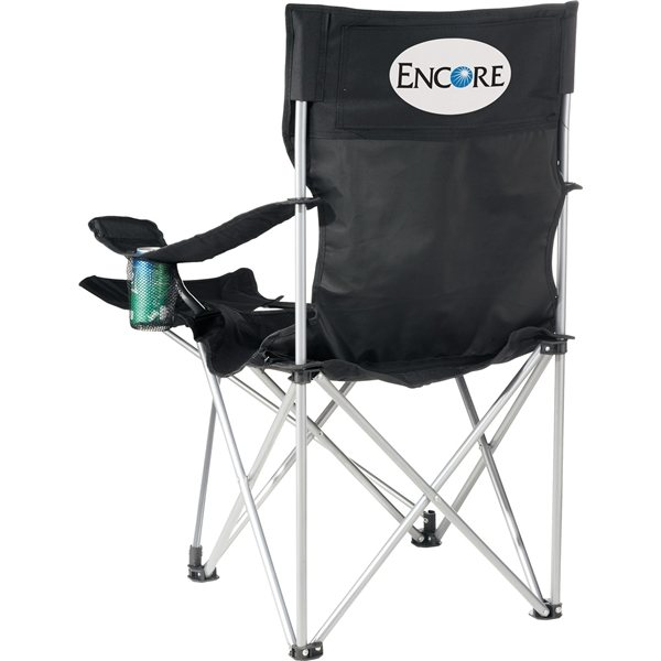 Promotional Game Day Lounge Chair