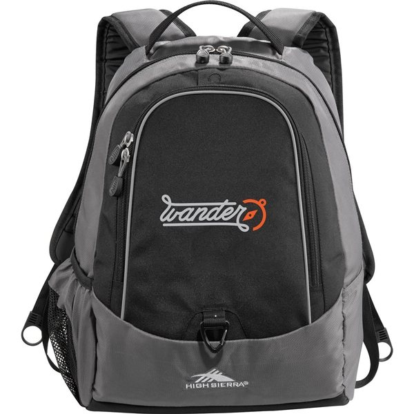 Promotional High Sierra(R) Mojo 15 Computer Backpack