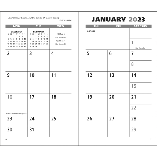 value monthly pocket planner good value calendars r