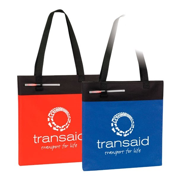 Promotional Cres Tote Bag