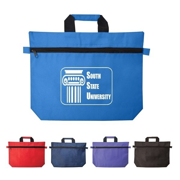 Promotional Non - Woven Document Bag
