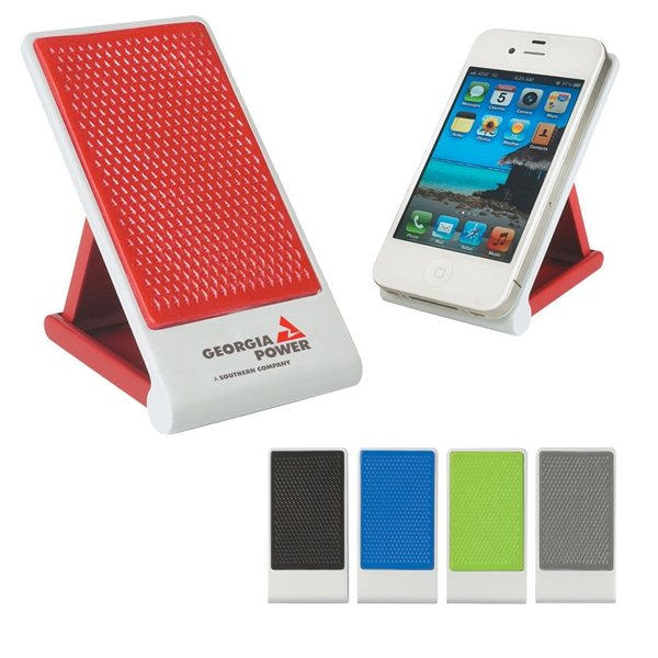 Promotional Folds Flat Phone Stand