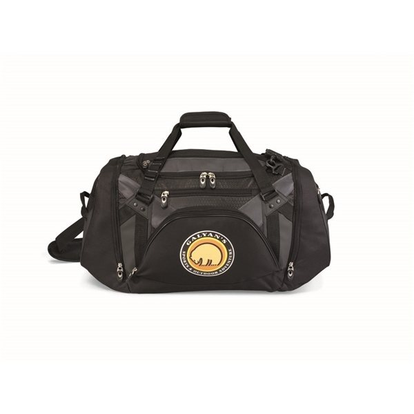 Promotional Large Vertex(TM) Tech Duffel