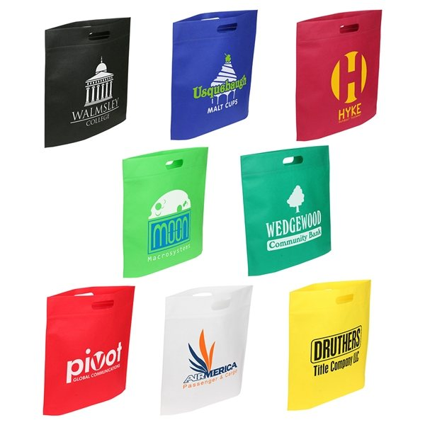 Promotional Echo Large Tote Bag