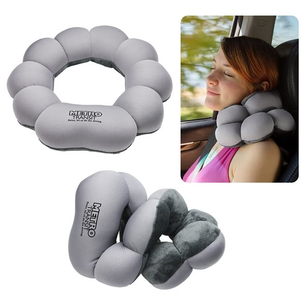 Promotional Right Fit Support Pillow