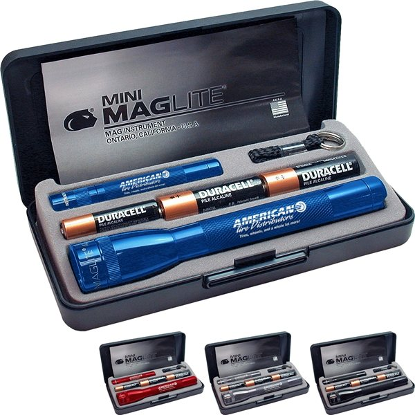 Promotional Mag - Lite Combo Pack