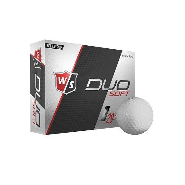 Promotional Wilson Staff Duo Soft