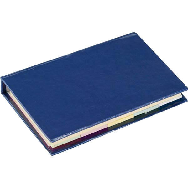 Lil Sticky Notes Book Memo Pad Advertising Specialties
