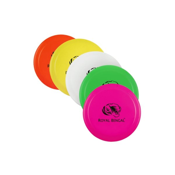 Promotional 5 1/4 Flying Disc