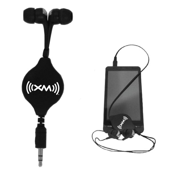 Promotional Ear Buds