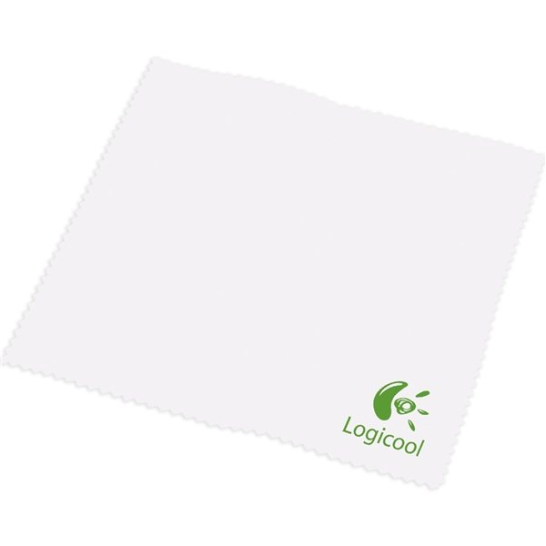 Promotional Screened Heavy Duty Kleen Sweep Cloth