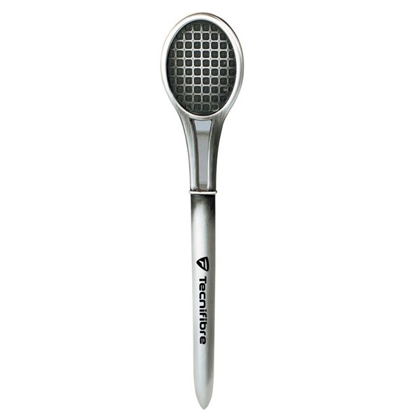 Promotional Metal Tennis Racket Letter Opener