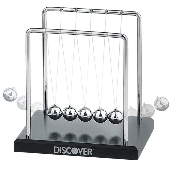 Promotional Newtons Cradle