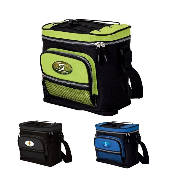 Promotional Scenic Hills 12- Can Cooler