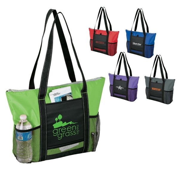 Promotional Lakeview Cooler Tote