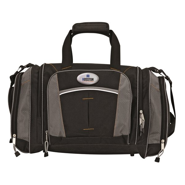 Promotional Charleston Sports Duffel Bag