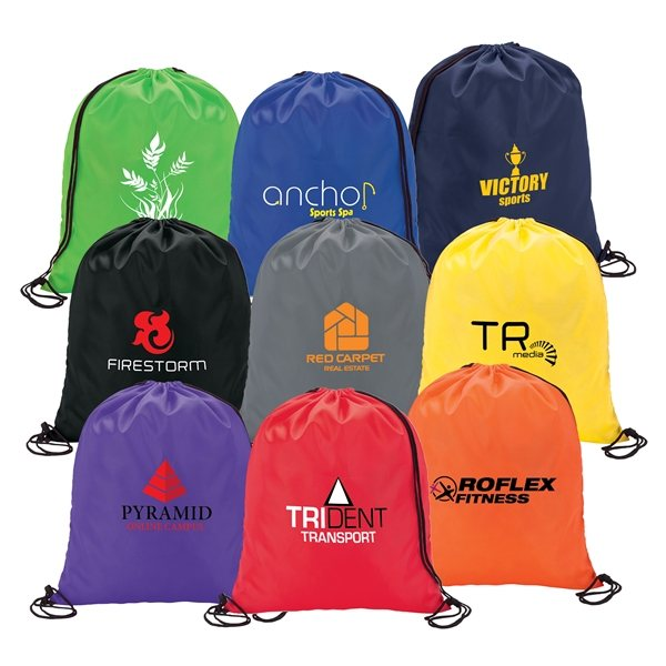 Promotional Cyprus Sport Bag