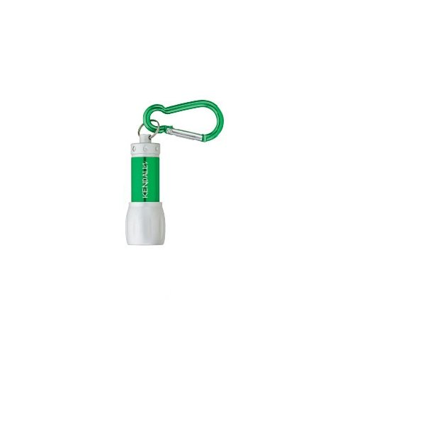 Promotional LED Light with Carabiner