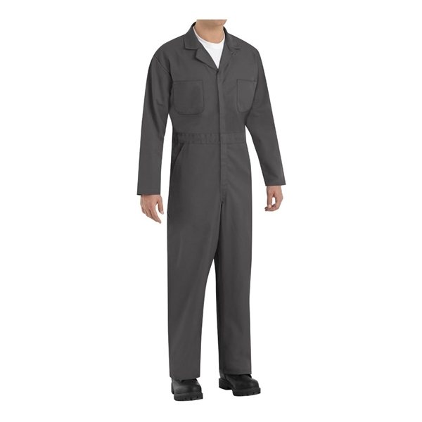 Promotional Red Kap Twill Action Back Coverall