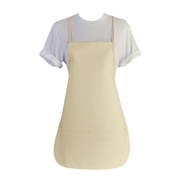 Promotional Liberty Bags Two Pocket Apron