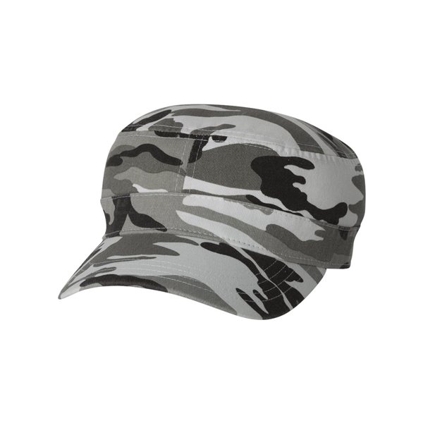 Promotional 100 Chino Twill Military - Style Valucap Fidel