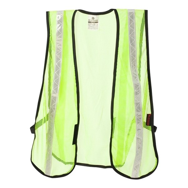 Promotional ML Kishigo P - Series Mesh Vest