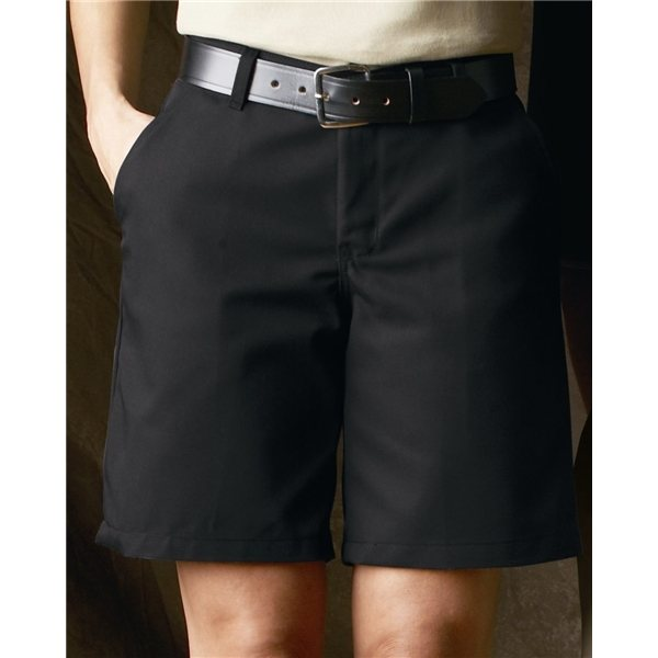 Promotional Red Kap Pleated Front Short