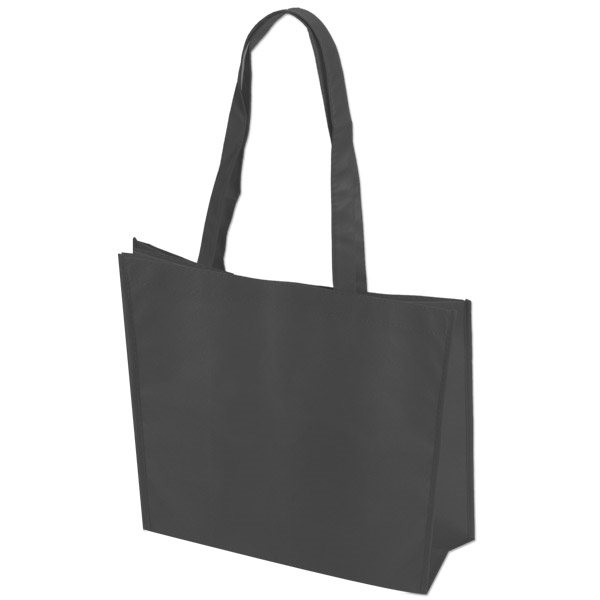 Promotional Non Woven Textured Tote Bag