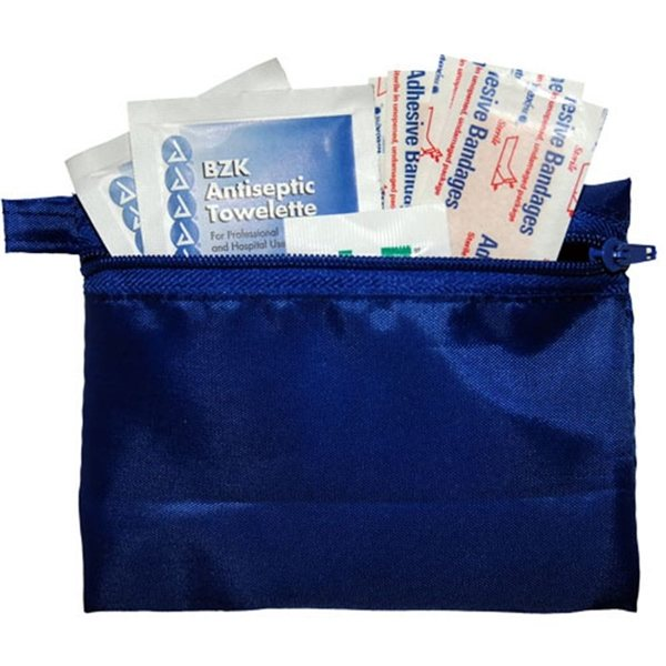 Promotional First Aid Kit - Full Color