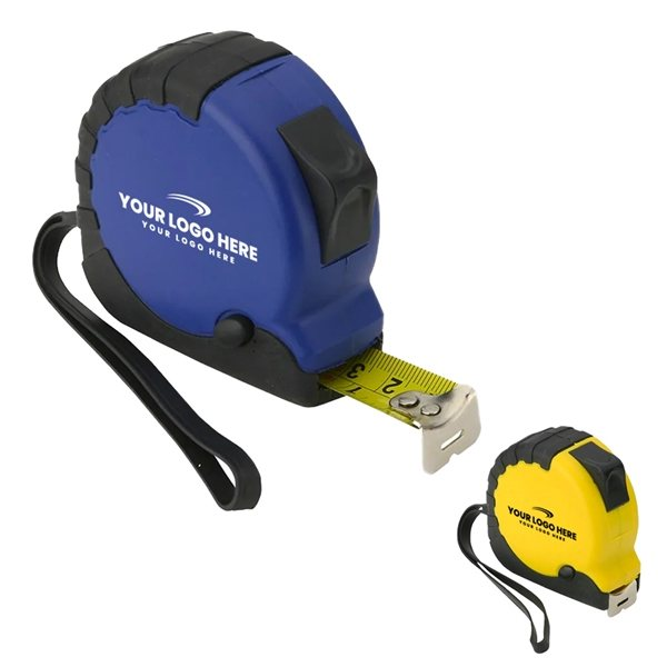 Promotional Custom Measure All Tape Measure - 16