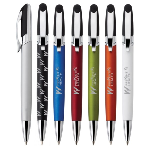 Promotional Bruno Ballpoint Pen