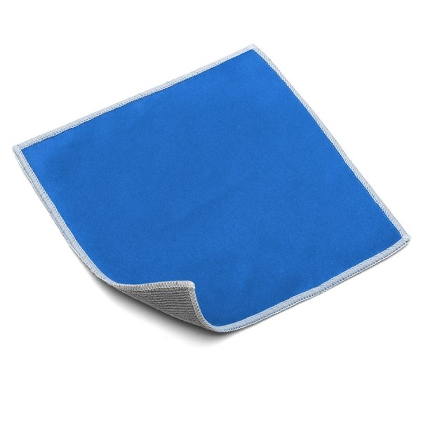 Promotional Neptune Tech Microfiber Cleaning Cloth