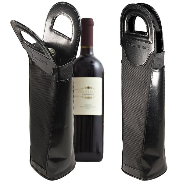 Promotional Manhasset(TM) Wine Tote