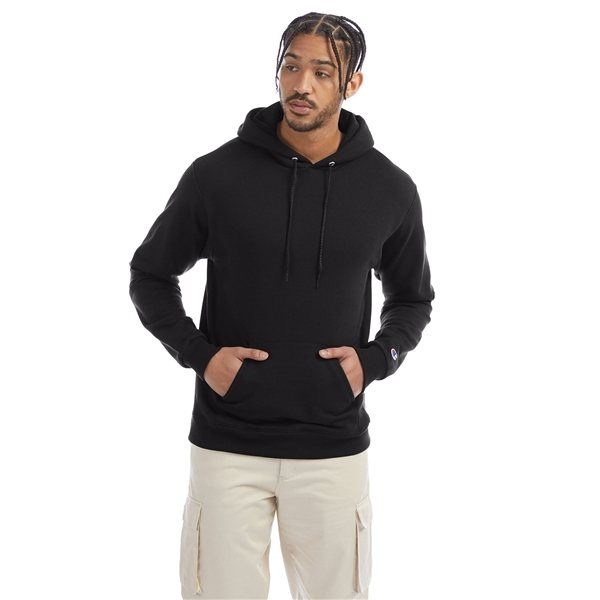 Promotional Champion 9 oz Double Dry Eco(R) Pullover Hood - ALL