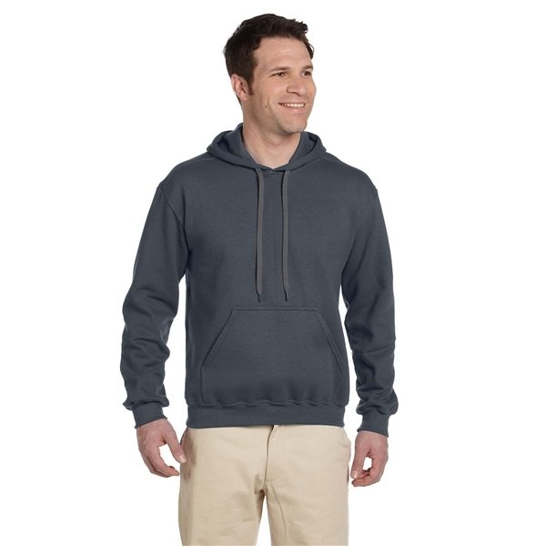 Promotional Gildan(R) Premium Cotton(R) Adult 9 oz Ringspun Hooded Sweatshirt