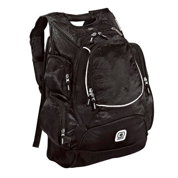 Promotional OGIO(R) - Bounty Hunter Pack.