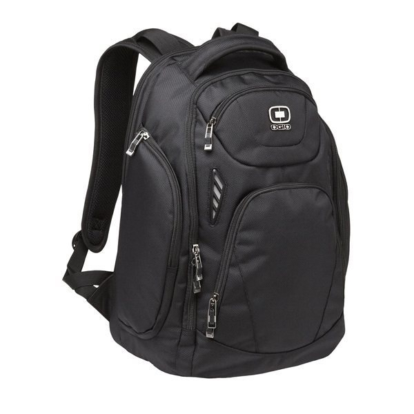 Promotional OGIO(R)- Black Mercur Pack