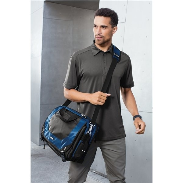 Promotional OGIO(R) - Corporate City Corp Messenger