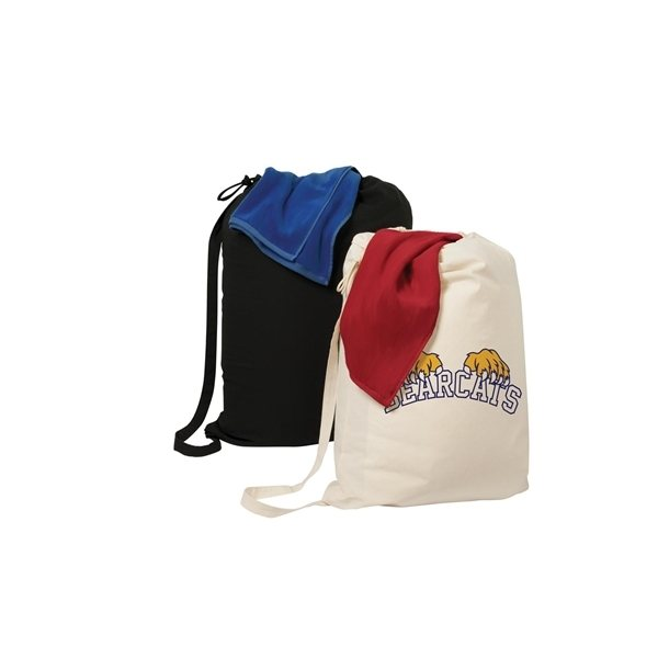 Promotional Port Company Laundry Bag