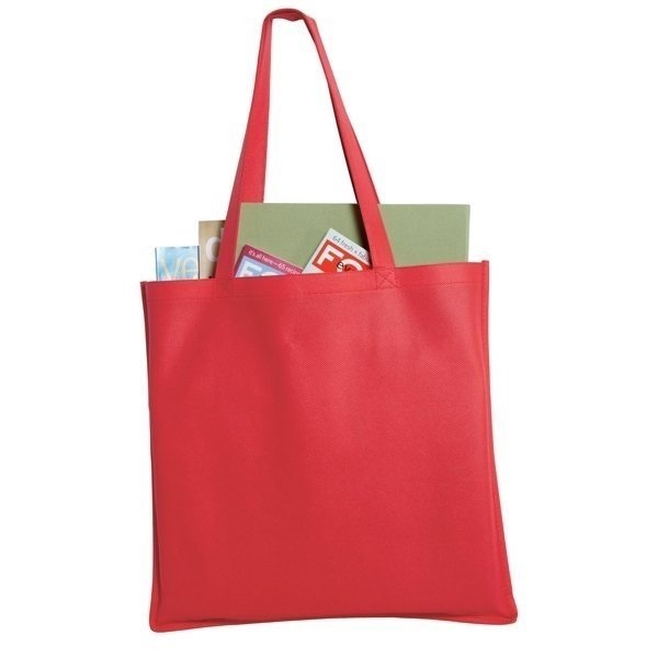 Promotional Port Company Polypropylene Tote
