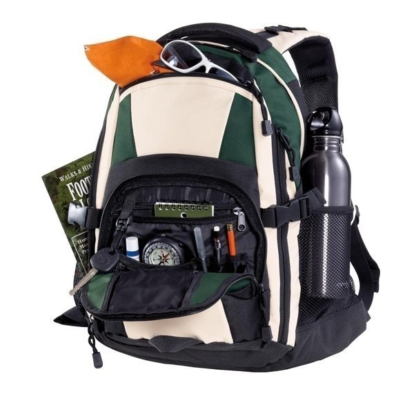 Promotional Port Authority Urban Backpack