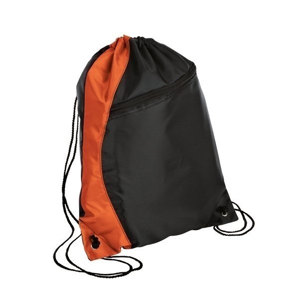 Promotional Port Company Colorblock Cinch Pack