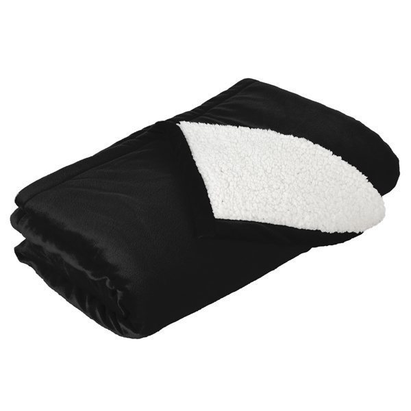 Promotional Port Authority Mountain Lodge Blanket
