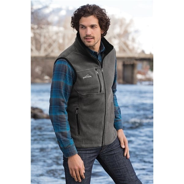 Promotional Eddie Bauer Fleece Vest